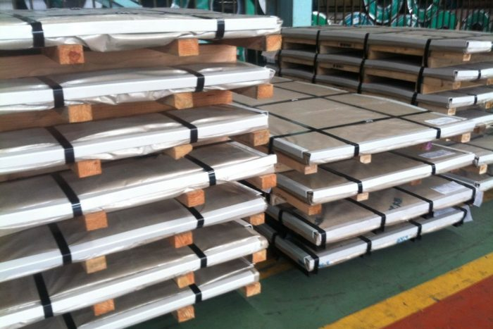 317LStainless Steel Sheets