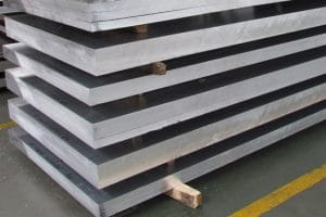 Aluminium Sheets Manufacturers In India