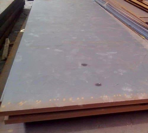 C45 carbon steel plates
